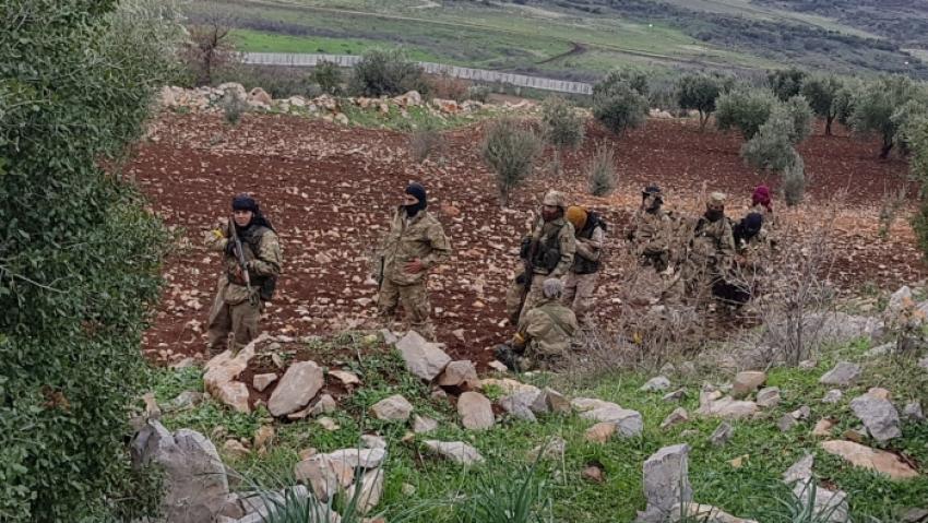 """Photo of Çeteyên """"Lîwa Weqas"""" 2 ciwanên Efrînê revandin"""