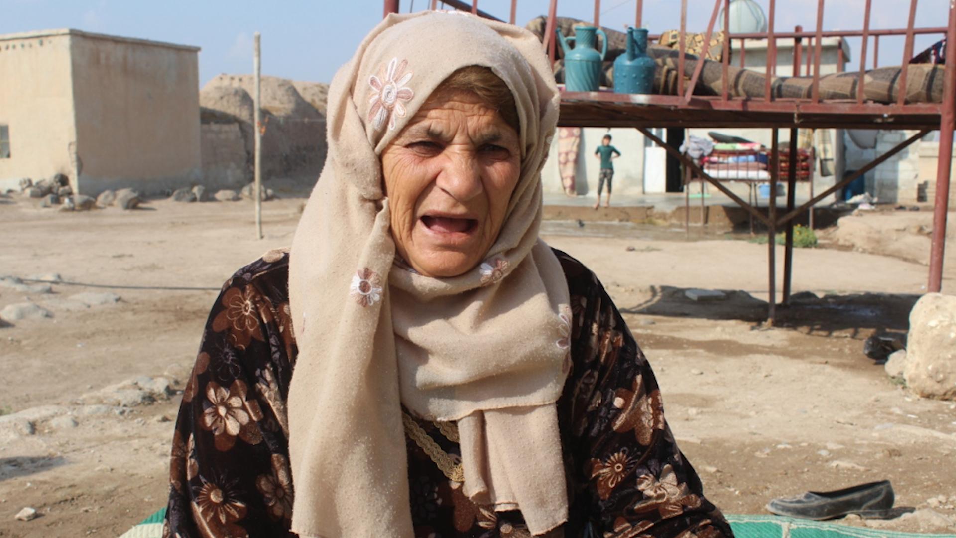 Photo of Çeteyan mala Kurdekî şewtand û ew jî ji qehra mir