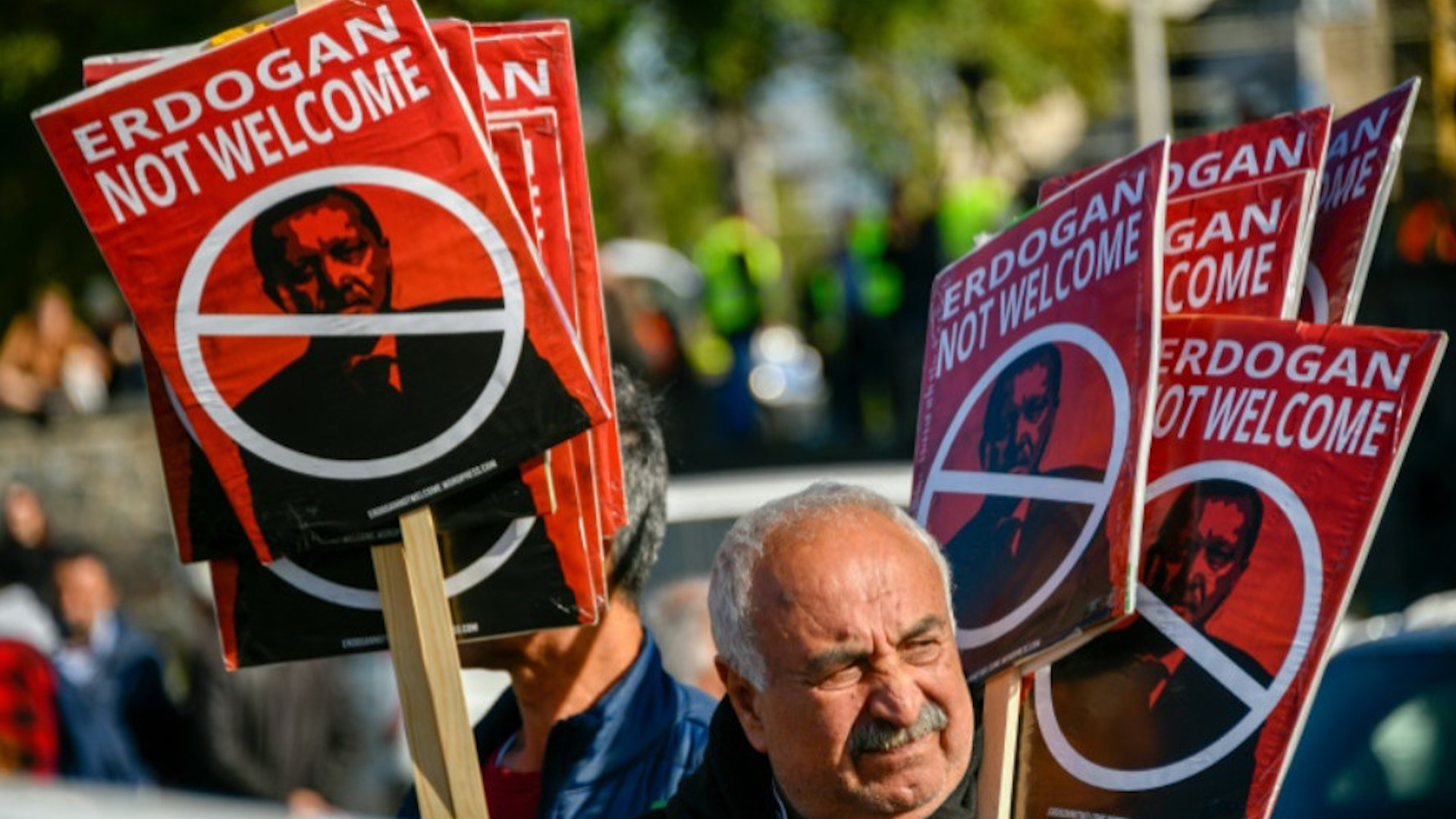 Photo of Rêxistinên Kurdan yên li Swîsreyê: Serdana Erdogan a Swîsreyê naye qebûlkirin