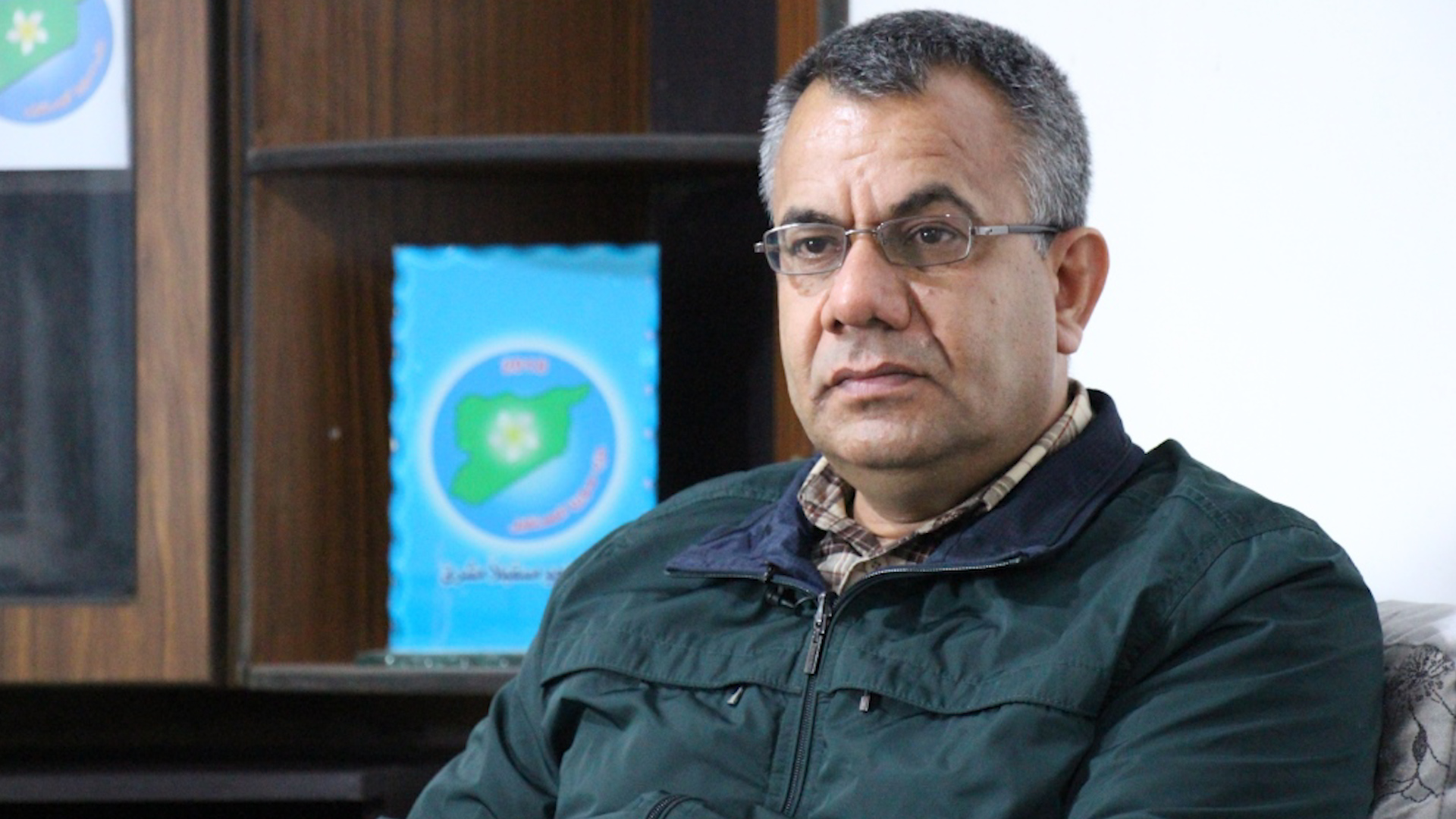 Photo of Îbrahîm Qeftan: Divê Misir ji bo çareseriya Sûrî rola xwe ya diyarker bilîze