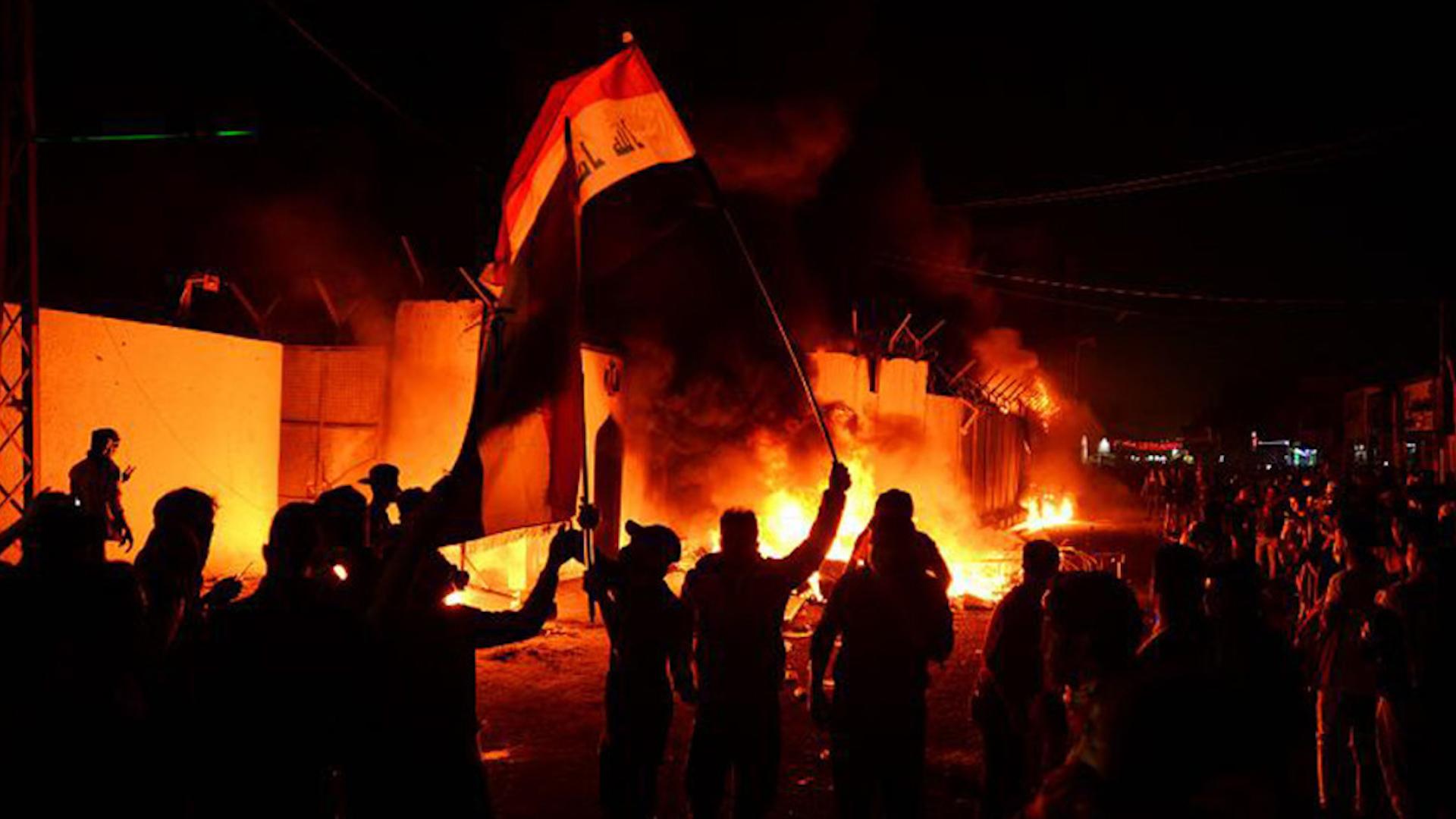 Photo of NY: Ji Cotmehê ve, li Iraqê 424 kesan jiyana xwe ji dest daye