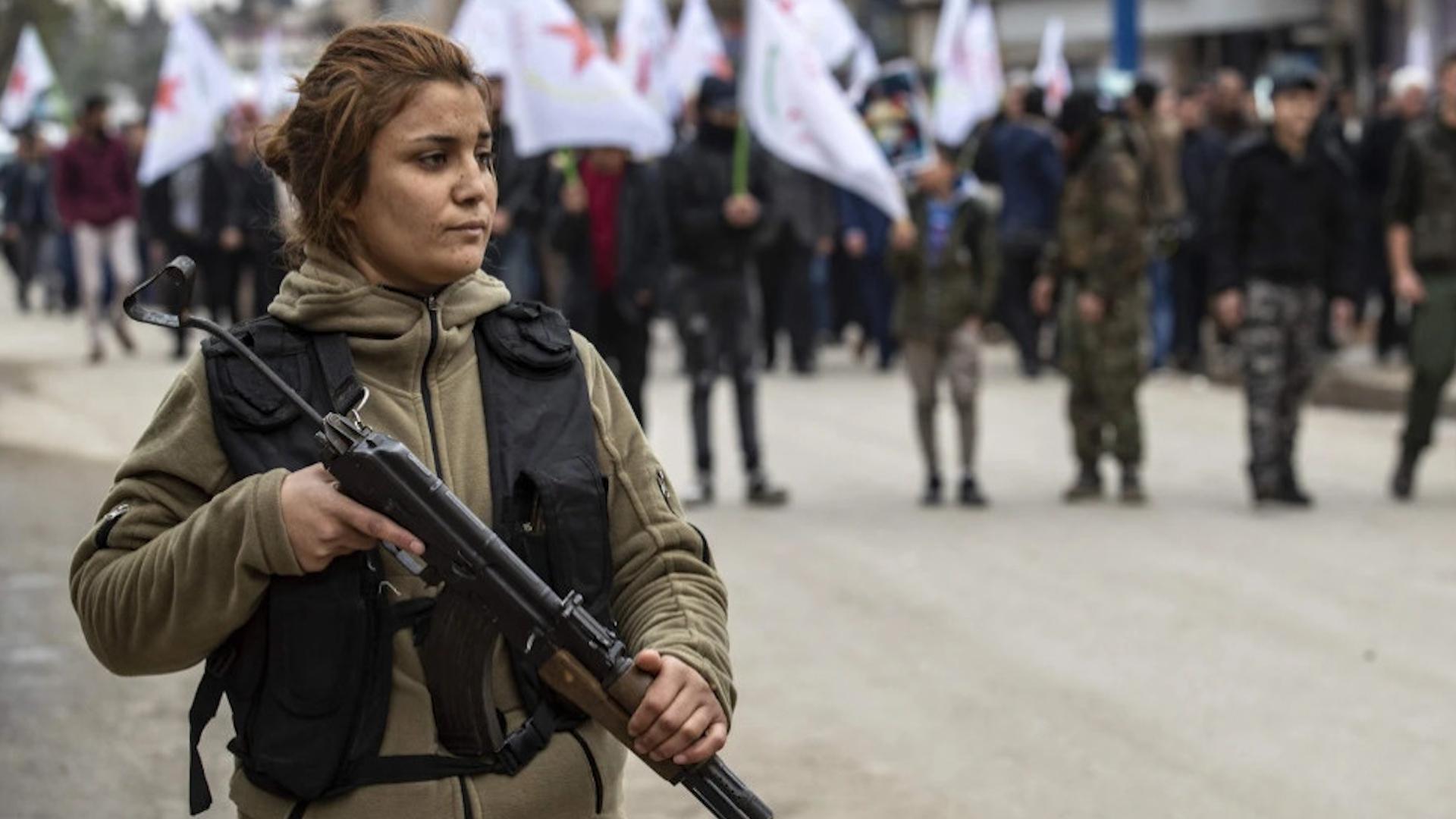 Photo of Paqijiya etnîkî ya li Rojava di Rojeva Swêdê de ye