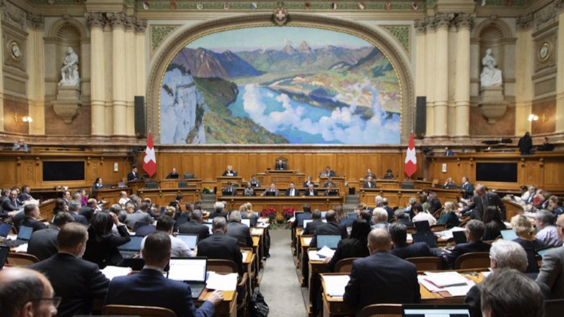 Photo of Parlamentên Swîsrayê: Tirkiyê bi êrîşên xwe hiqûqa navneteweyî binpê kiriye