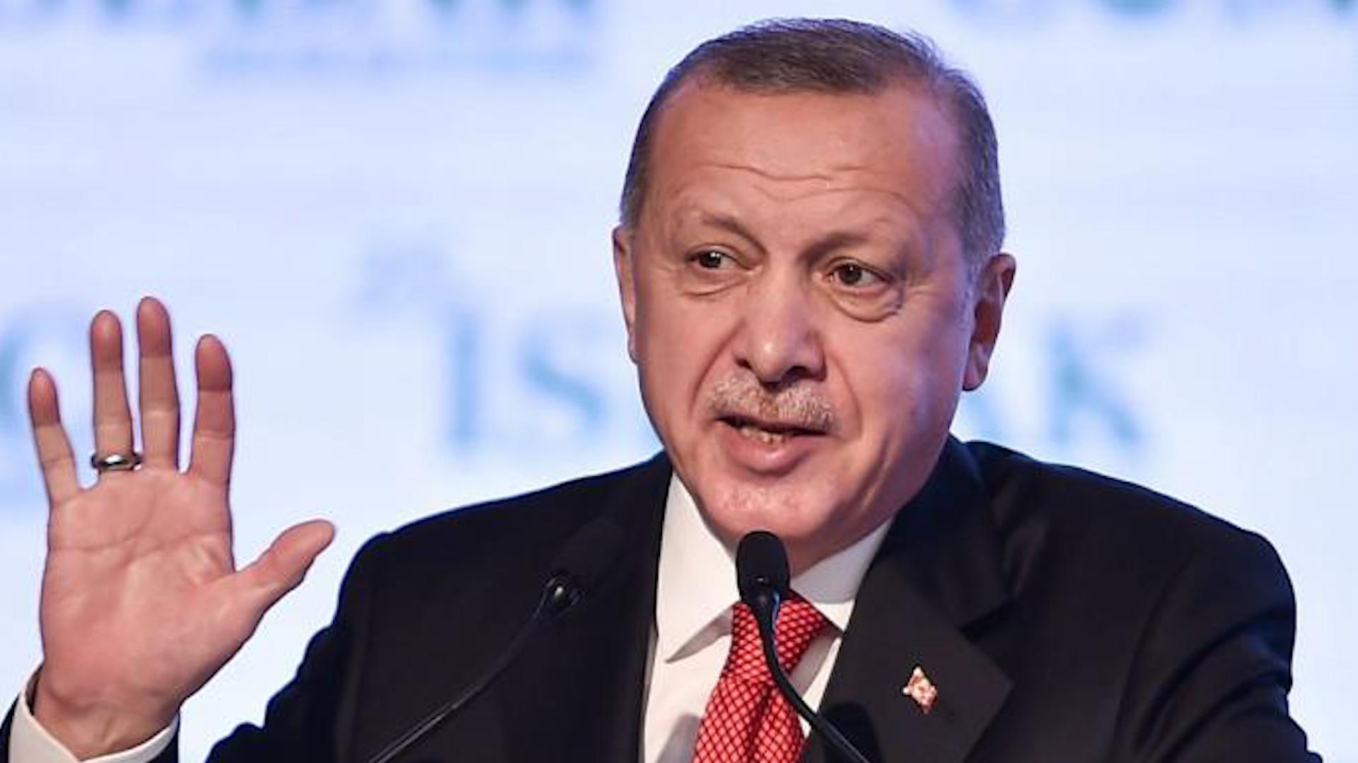 Photo of Rojnameya Belcîkî: Erdogan li ser navê olê tundrewan dişîne welatê me