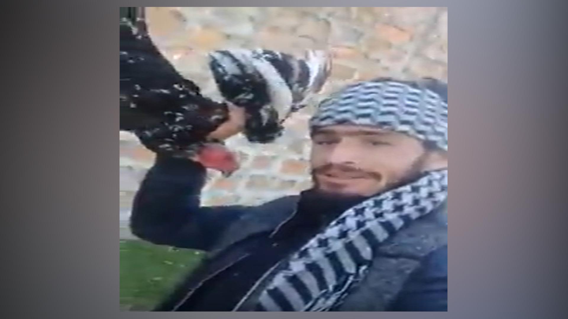 """Photo of Malperên Torên Civakî hişyariya """"diziya mirîşkên Lîbyayê"""" didin"""