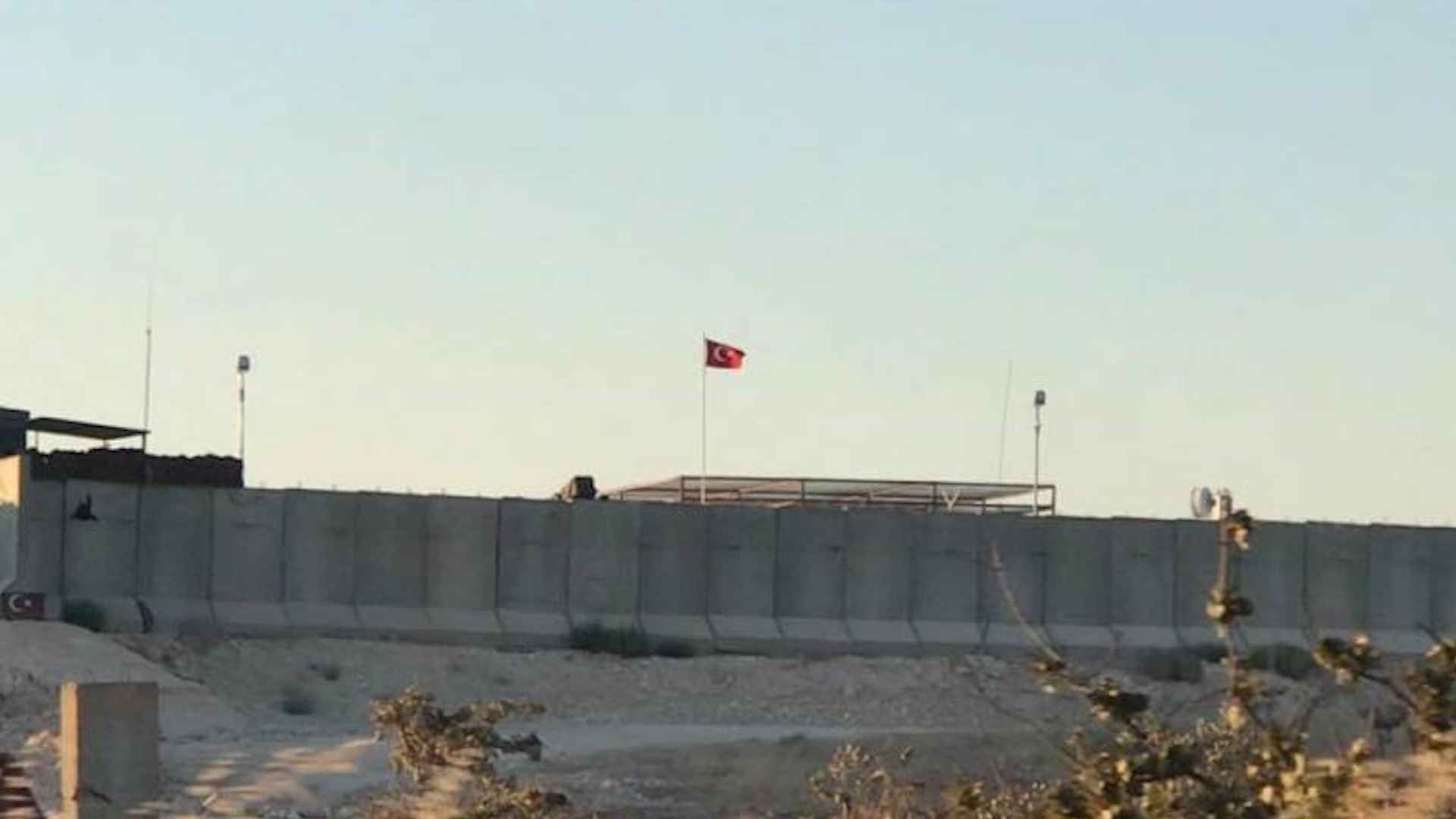 Photo of Rejîmê nuqteyeke din a dewleta Tirk dorpêç kir