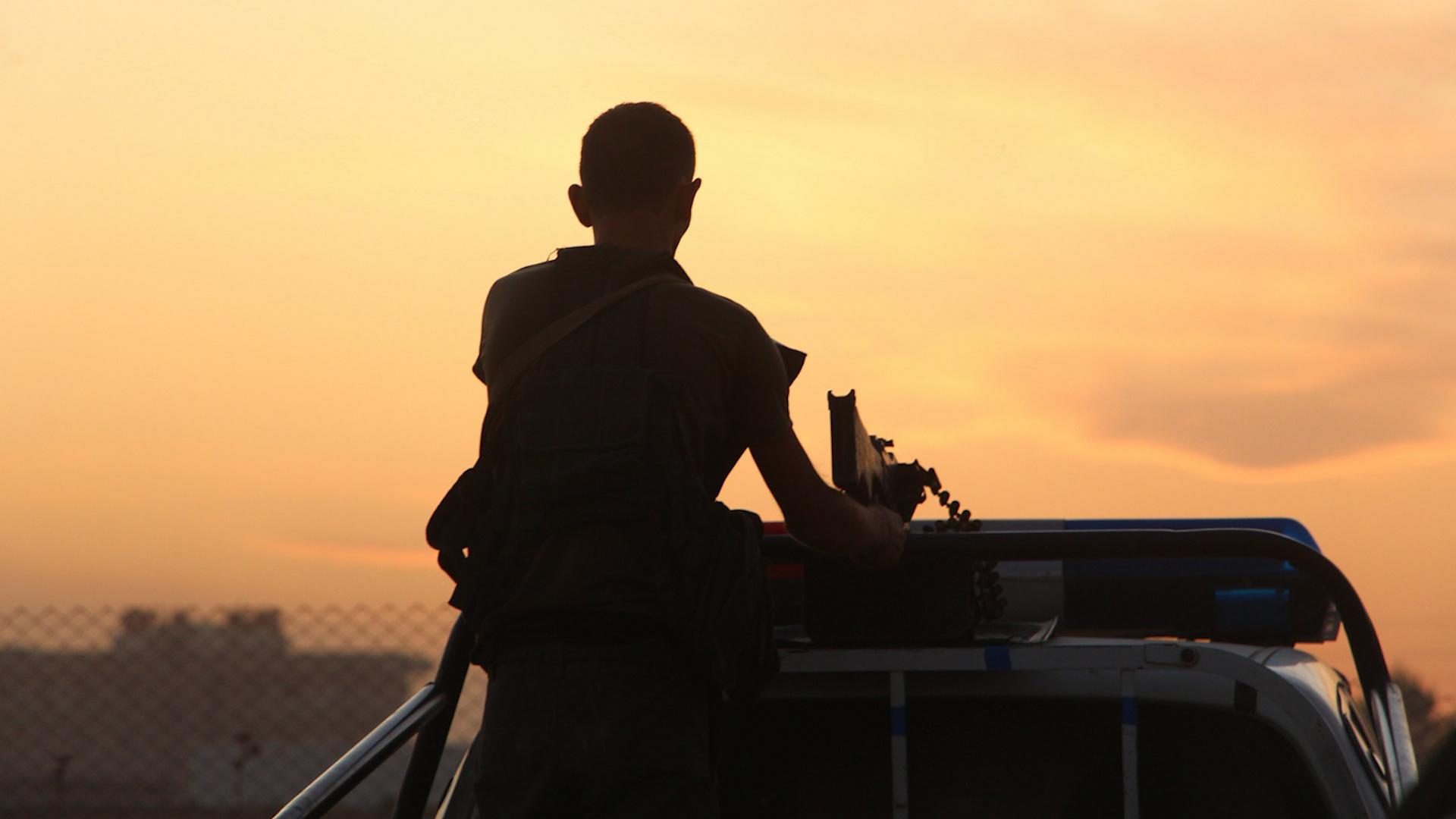 Photo of QSD: 2 leşkerên rejîma Sûrî jiyana xwe ji dest da
