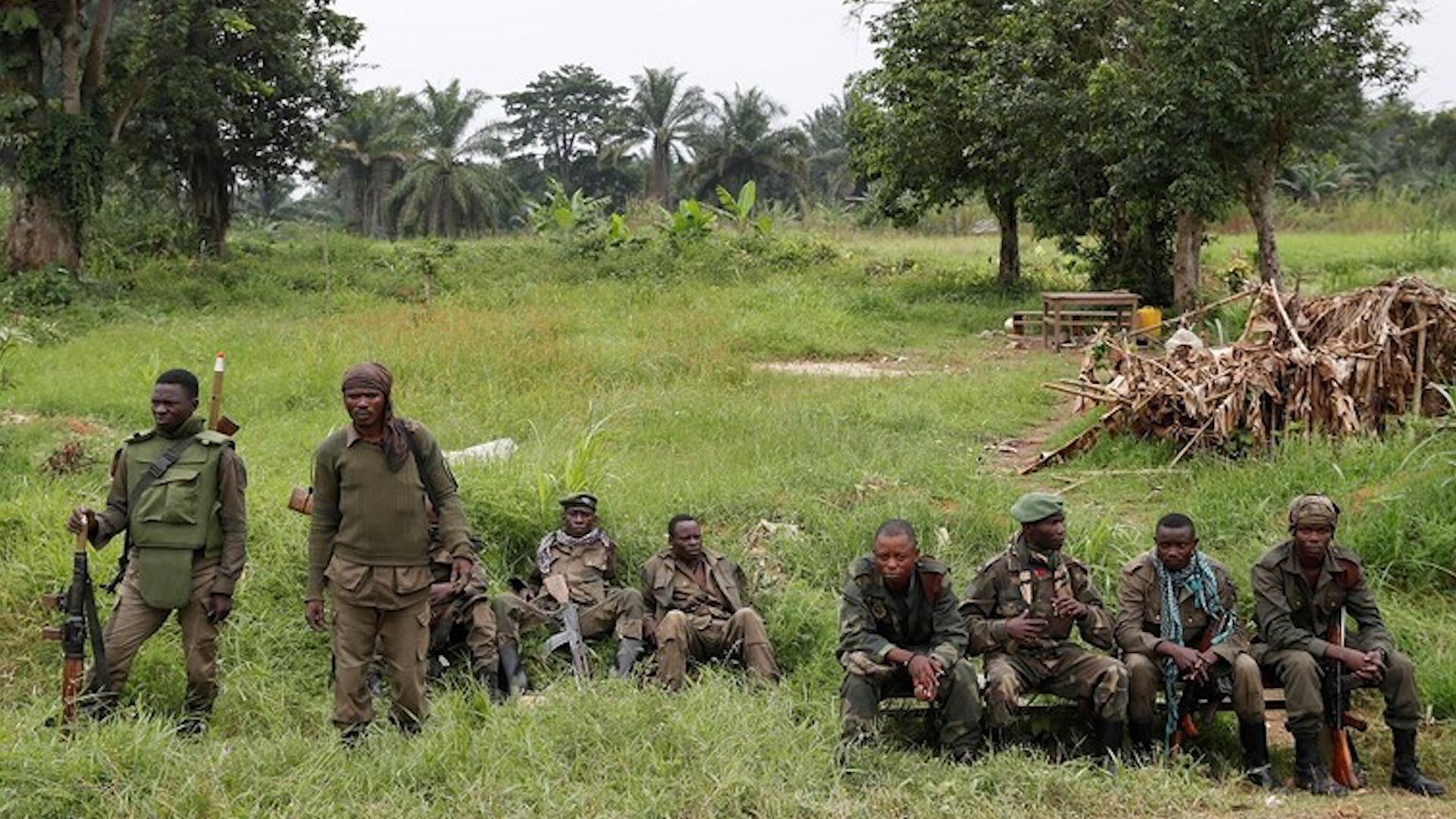 Photo of Êrîşa çekdarî ya li Kongoyê 18 kes hatin kuştin û 8 mal hatin şewitandin