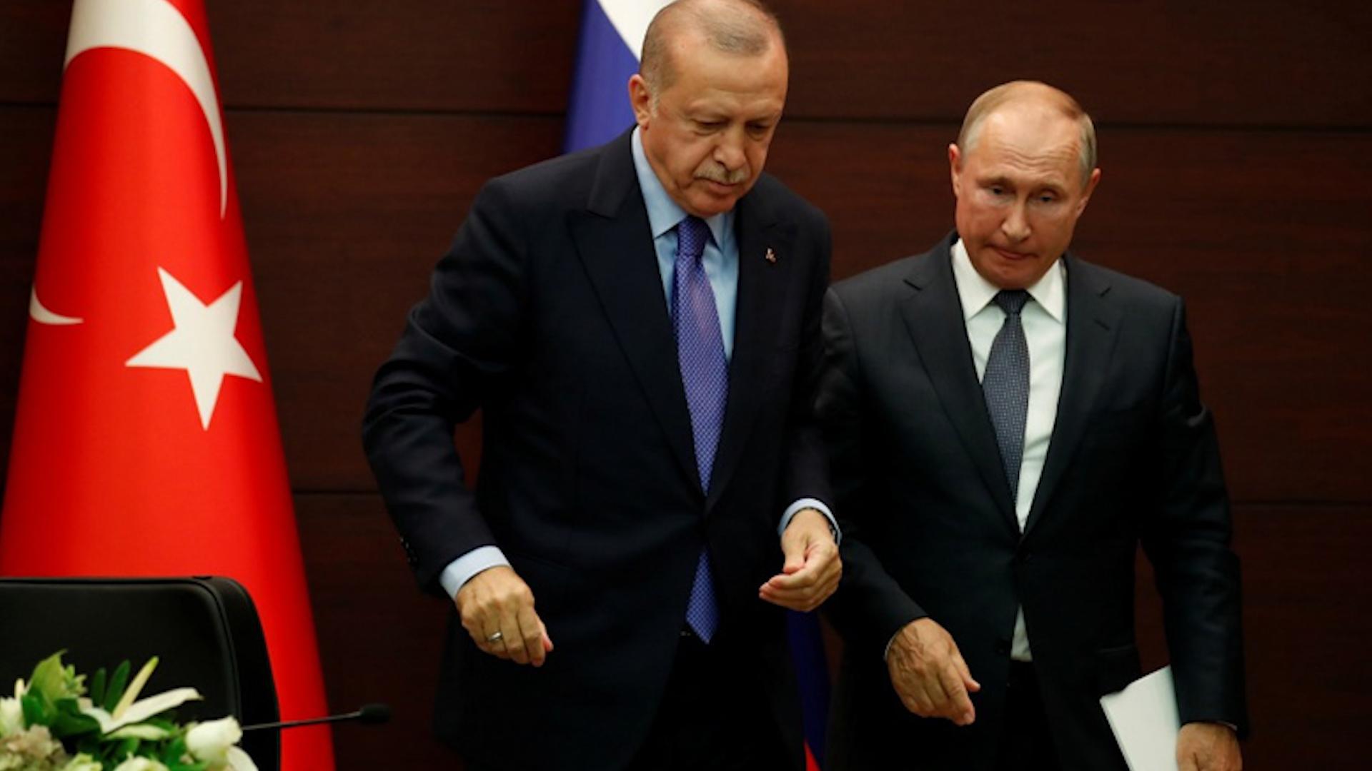 Photo of Tirkiye: Rûsya soza agirbesteke li Idlibê daye me