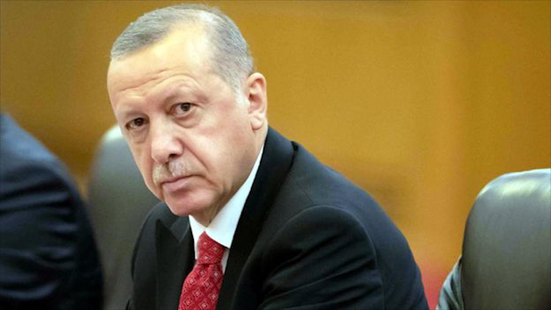 Photo of Erdogan: Em ê milyonek kesî li serê kanî û Girê Spî bi cih bikin