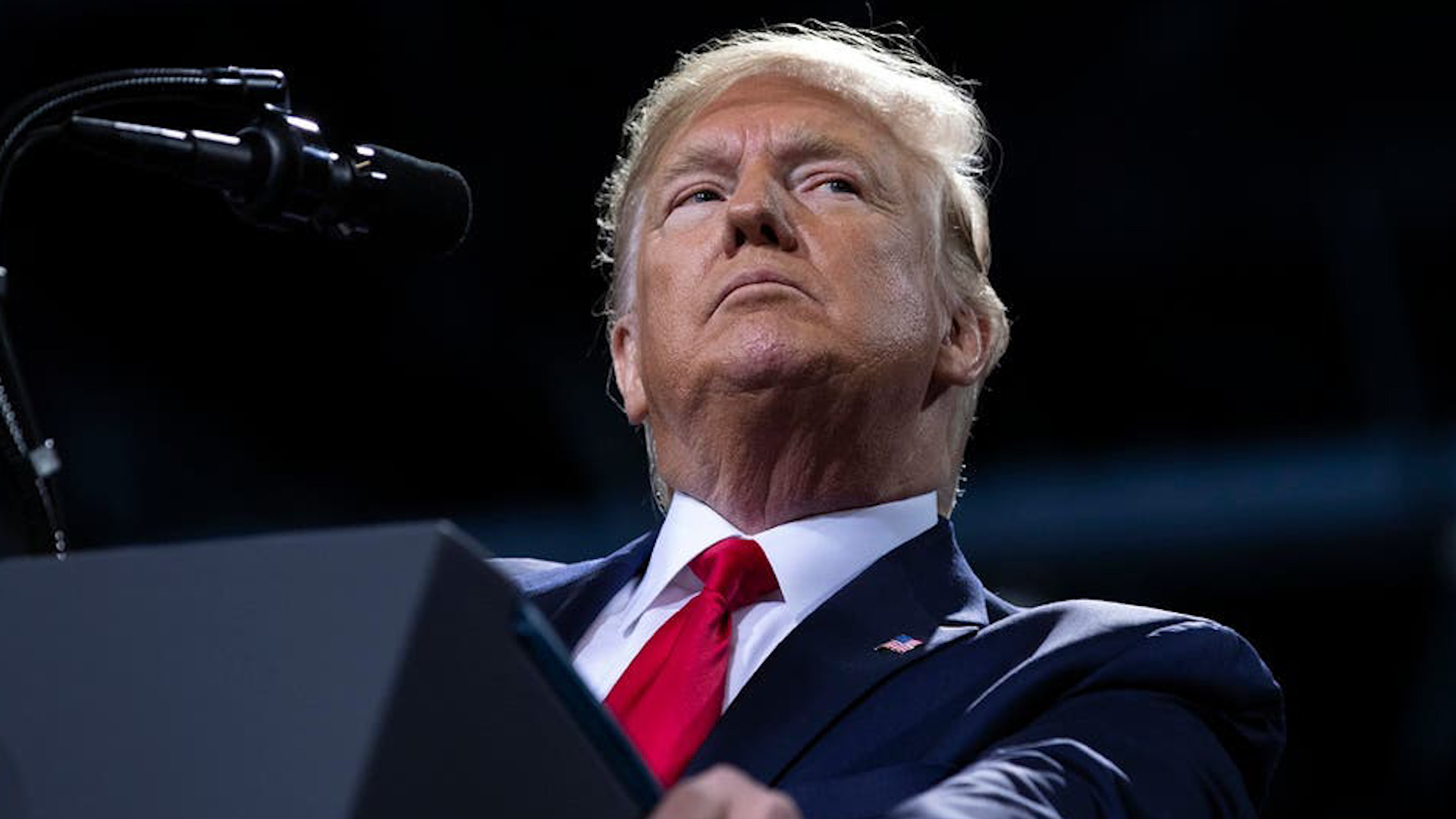 Photo of Trump: Bilez dixwazim li pêşberî senatoyê bisekinim