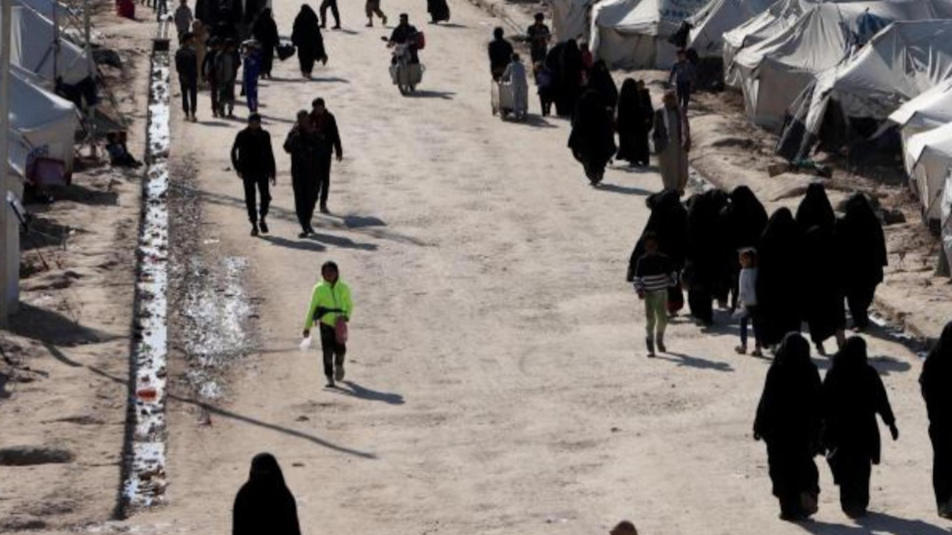 Photo of Dadgeriya Belçîkayê biryar da ku ew 10 zarokên DAIŞ'î werbigrin