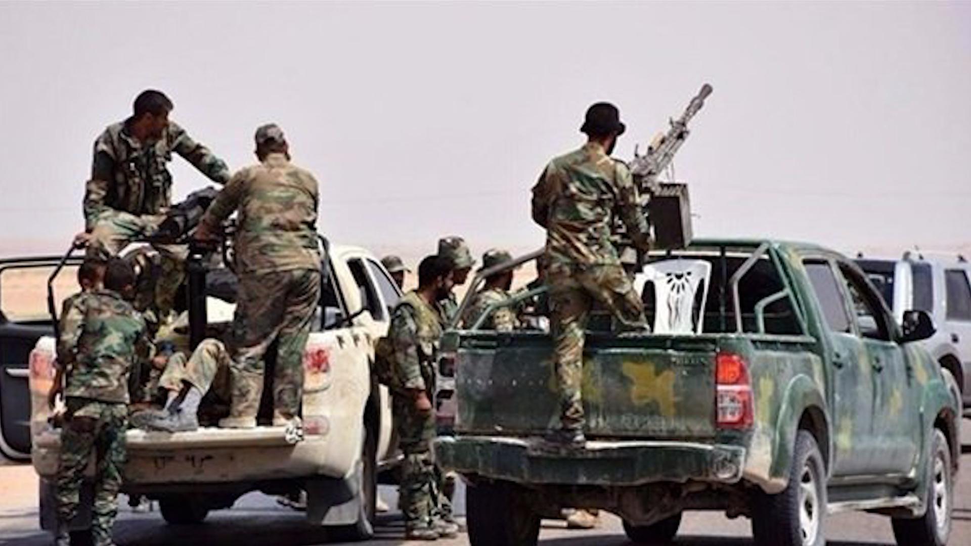 Photo of Rejîm amadekariyên şerekî dijwar li Idlibê dike