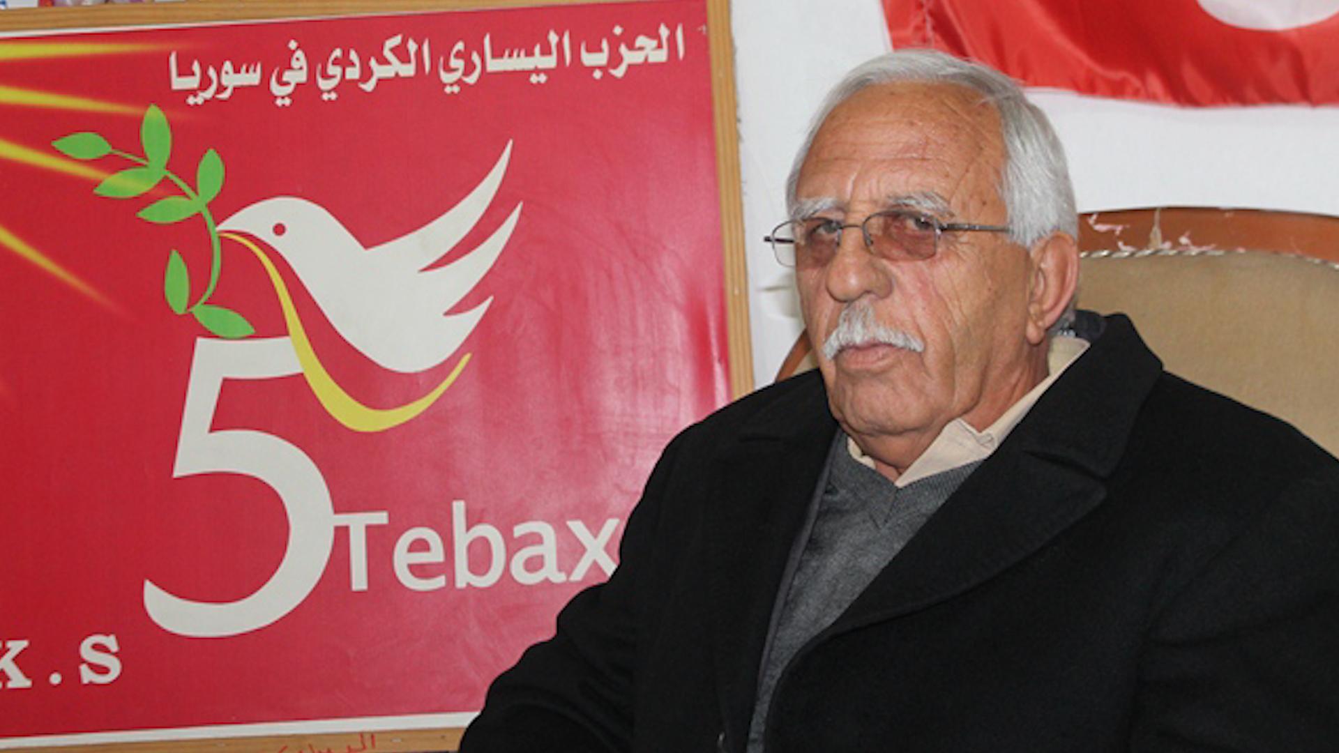 Photo of Mihemed Mûsa: Çarenûsa gelê Kurd berpisyariya tevgerên Kurdî ye