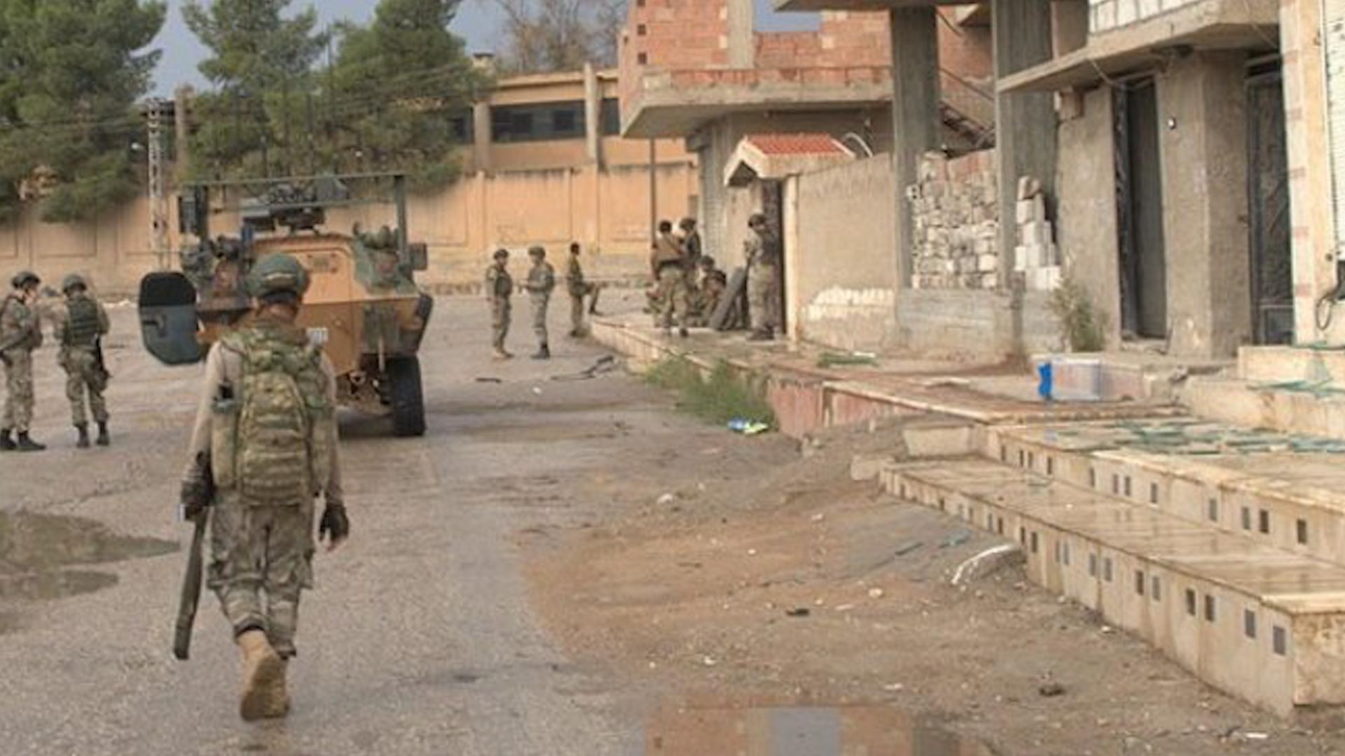 Photo of Qaymeqam li Girê Spî û Serêkaniyê erkdar kir