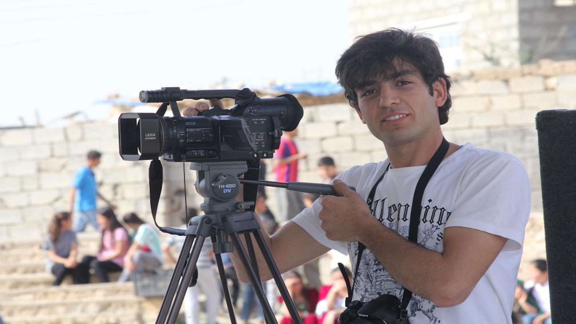 Photo of Ş. Rizgar Denîz di salvegera 2. a şehadeta xwe de hat bibîranîn