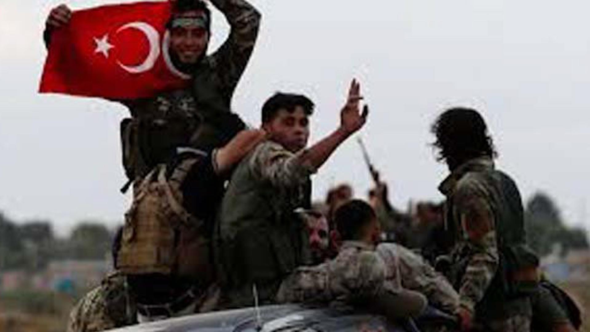 Photo of Çavdêriya Sûrî: Ji bo wan bişîne Lîbyayê, dewleta Tirk 1000 çeteyî perwerde dike