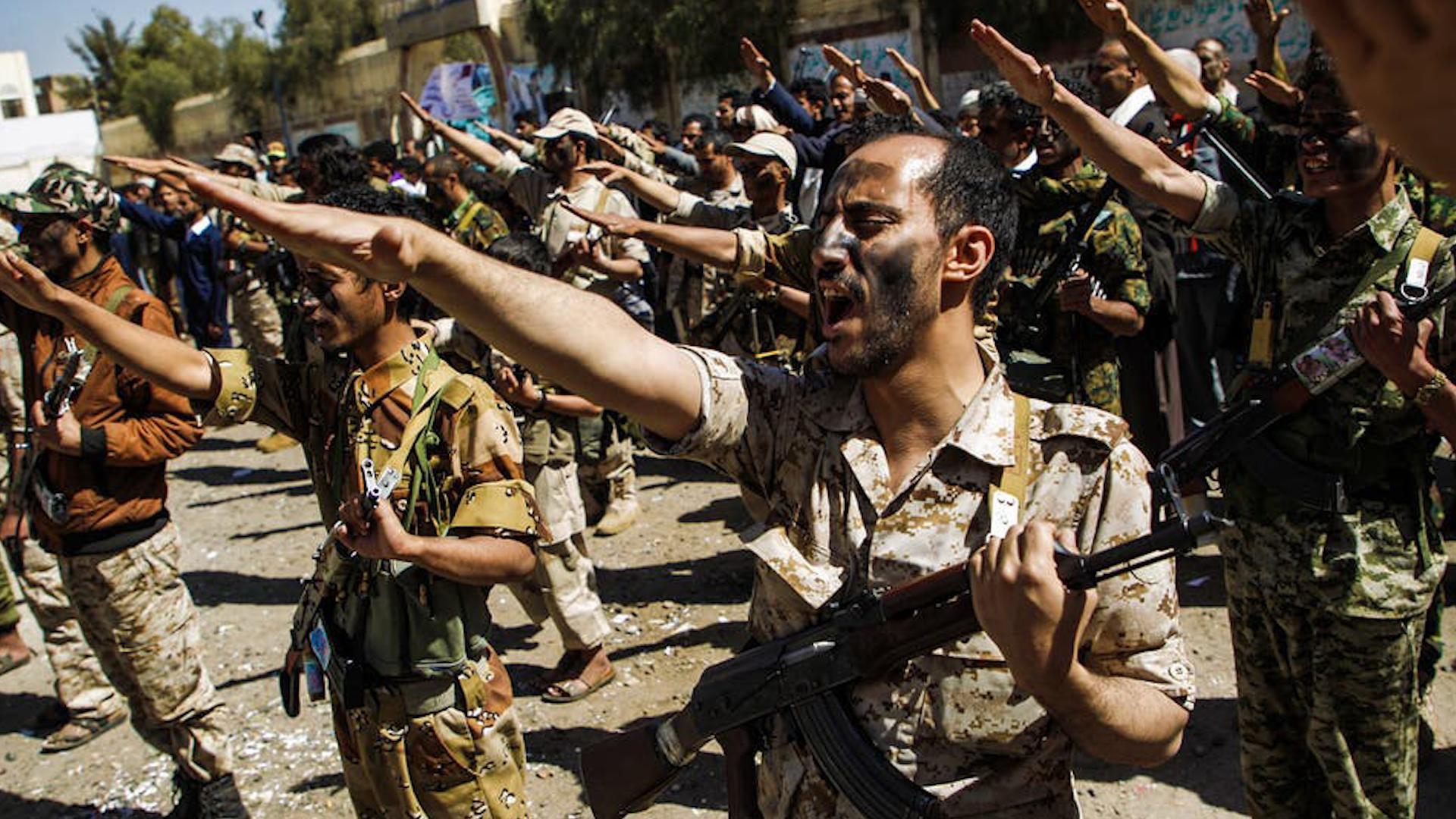 Photo of Li Yemenê êrîşek pêk hat 7 endamên hêzên ewlehiyê hatin kuştin