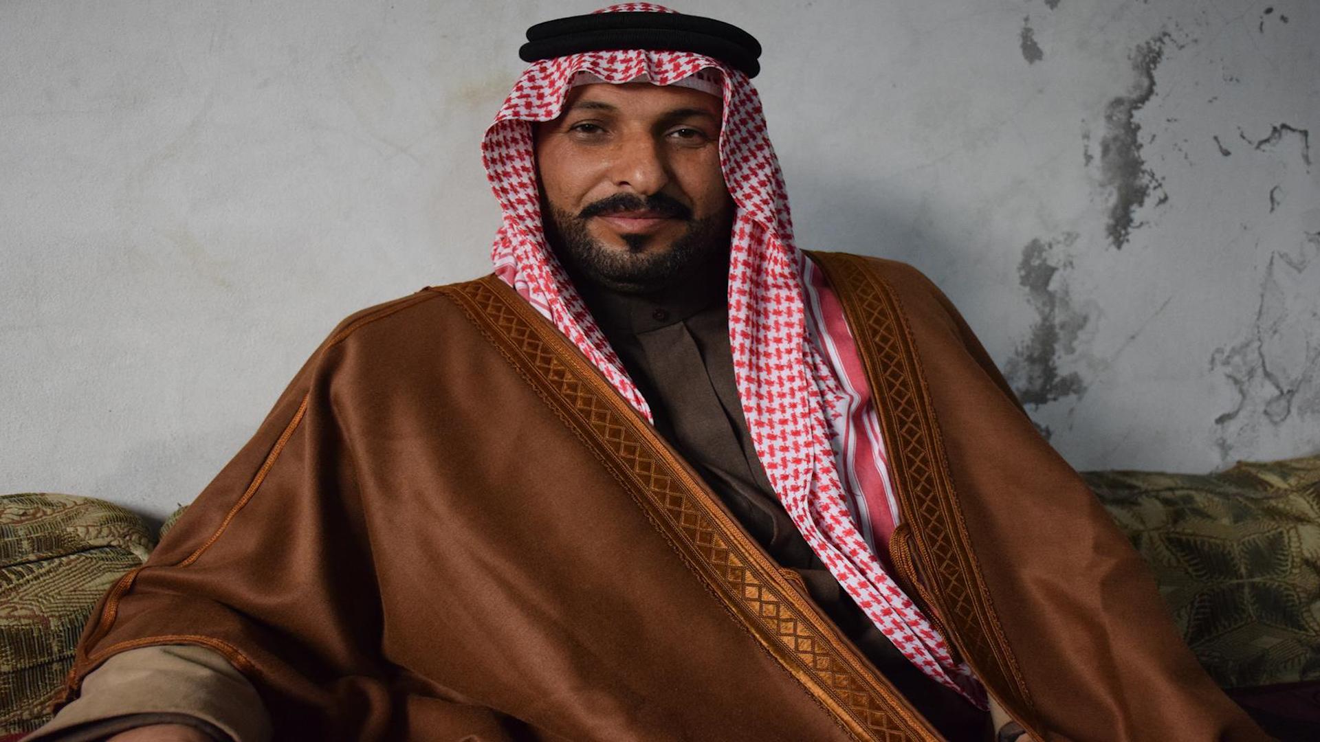 Photo of Ebdulbasit Elî: Elî Memlûk dixwaze di nav gelan de fitneyê çêbike û em QSD'ê bernadin