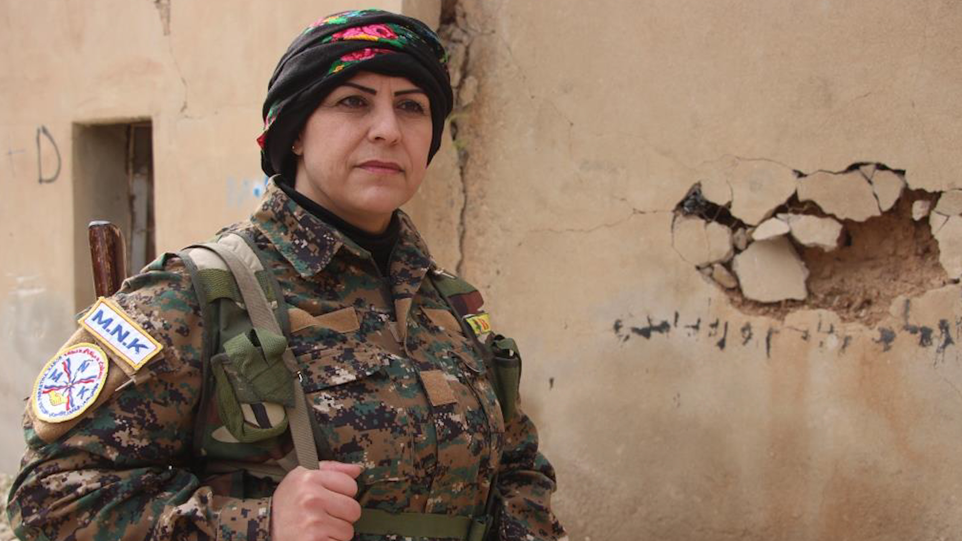 Photo of Madlên Xemîs: Gelê Asûrî, Suryan û Ermen hedef tên girtin