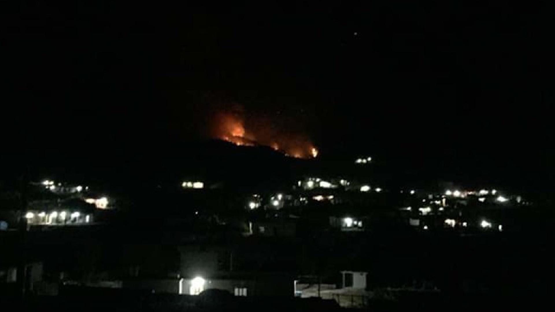 Photo of Balafirên Tirkiyê herêma Biradost a Başûrê Kurdistanê bombebaran kir