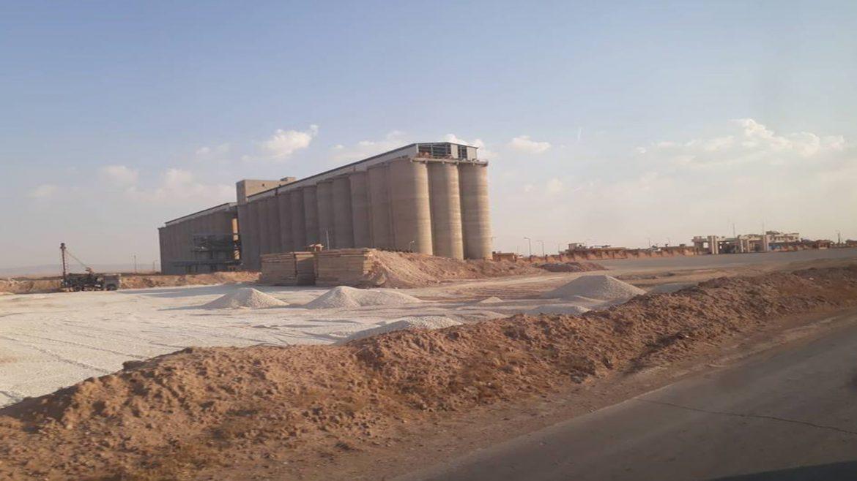 Photo of Dewleta Tirk gundê Şergirakê xwe venekişandiye