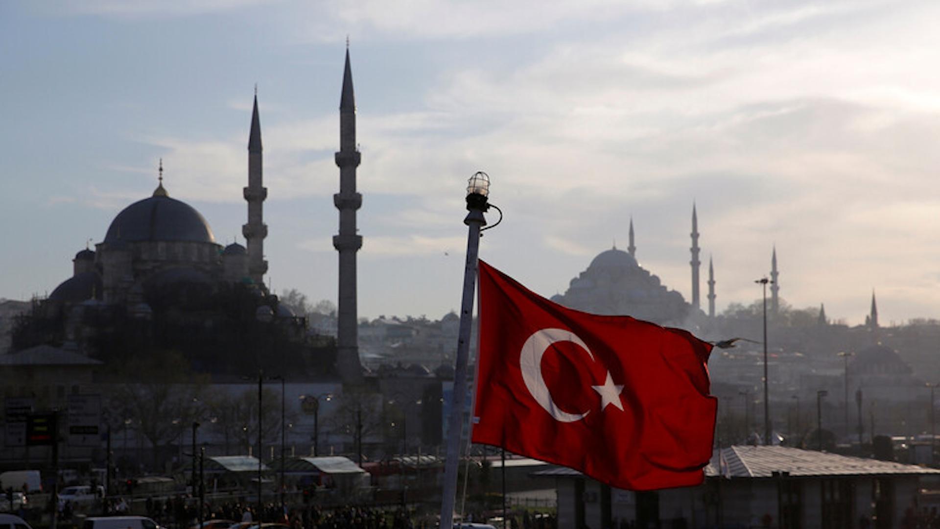 Photo of Tirkiyê dersînorkirina 11 DAIŞiyên Fransî ragihand