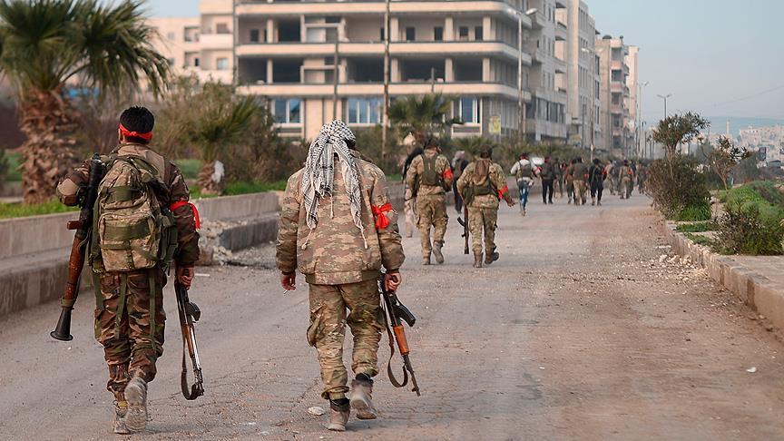 Photo of Binpêkirinên dewleta Tirk 10 sivîl ji gundê Maratê yê Efrînê hatin revandin