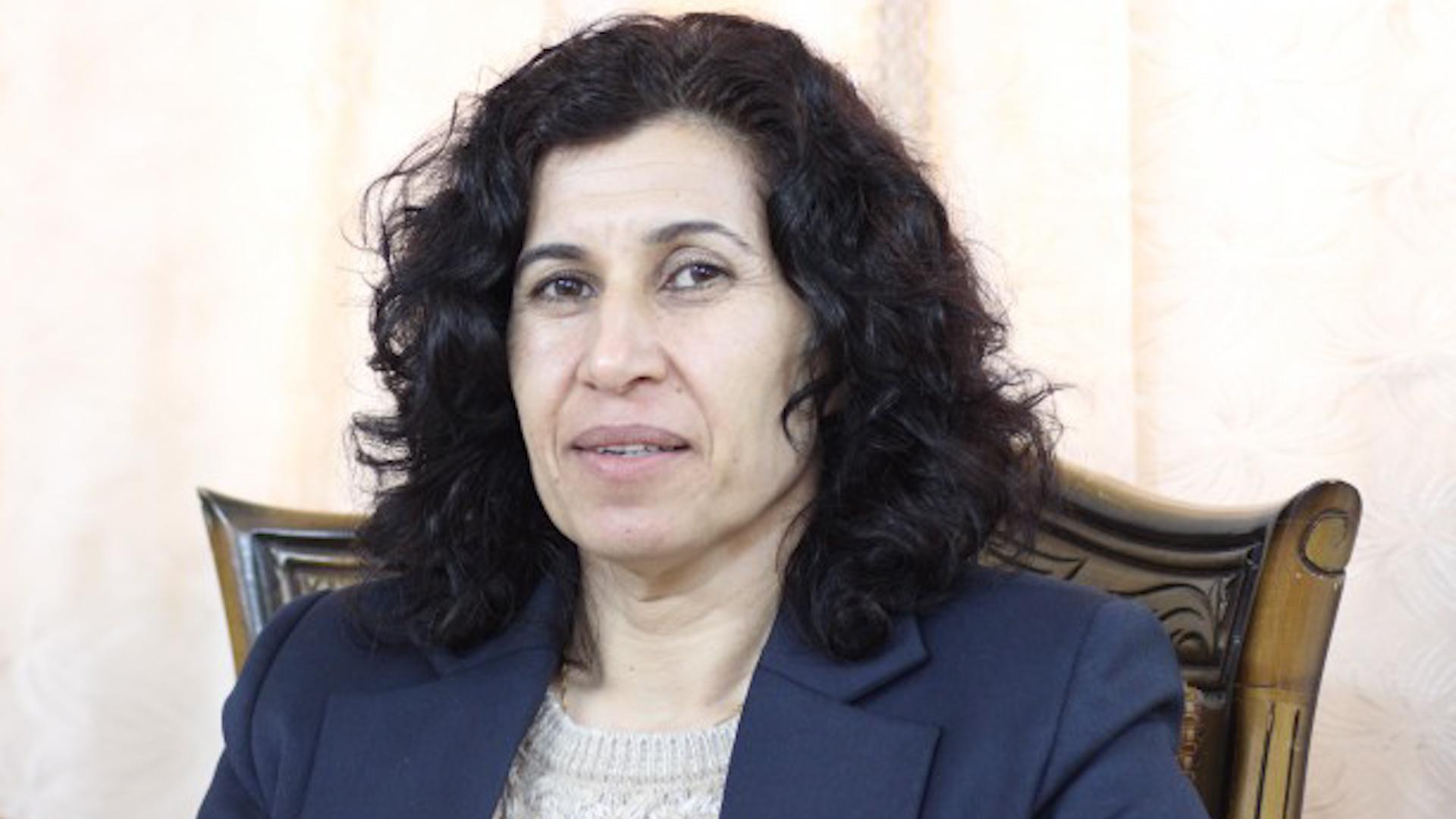 Photo of Hediya Yusiv: Armanca me xaka Sûriyê ye