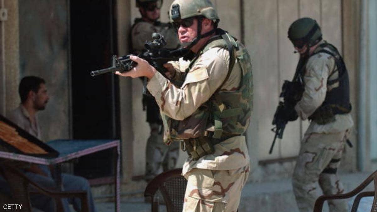 Photo of Artêşa Iraqê: Fermandarke û 3 leşkerên Iraqê birîndar bûn