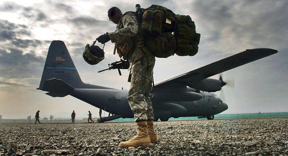 Photo of Koalîsyona Navdewletî ya li dijî DAIŞ`ê operasyonên xwe yên li Iraqê sekinand