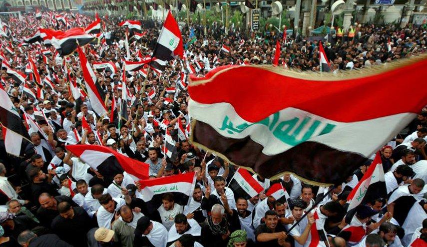 Photo of Li Iraqê  ser banga Muqteda El-Sedr, xwepêşander li qadan bûn