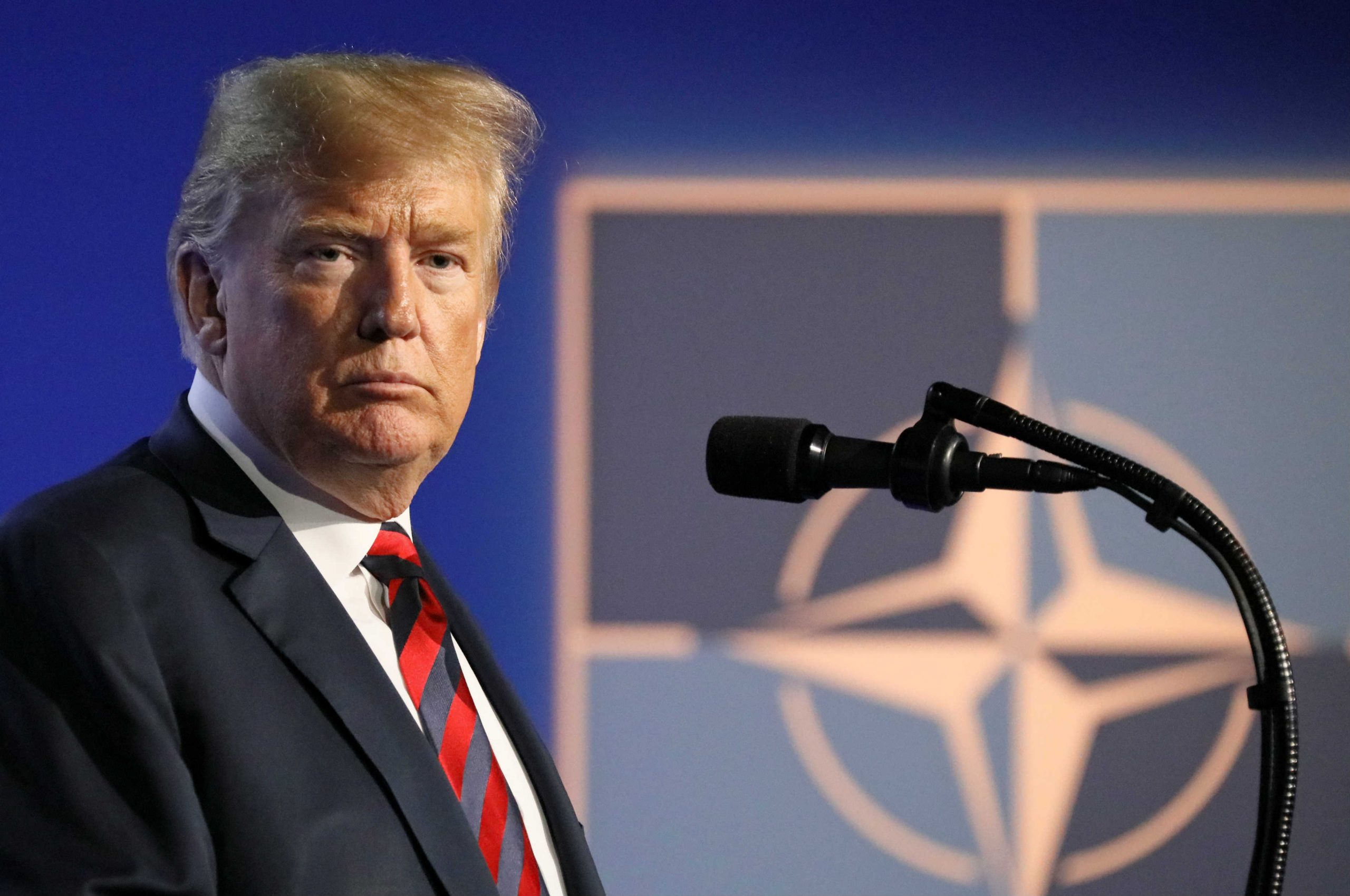 Photo of Donald Trump: hewil tê dayîn ji bo dewletên Rojhilata Navîn tevlî nato'yê bibin