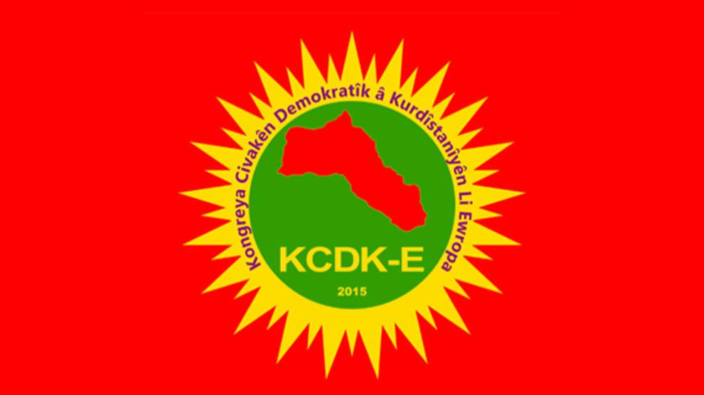 Photo of KCDK-E'yê ji bo çalakiyên 13'ê Hezîranê banga tevlîbûnê kir