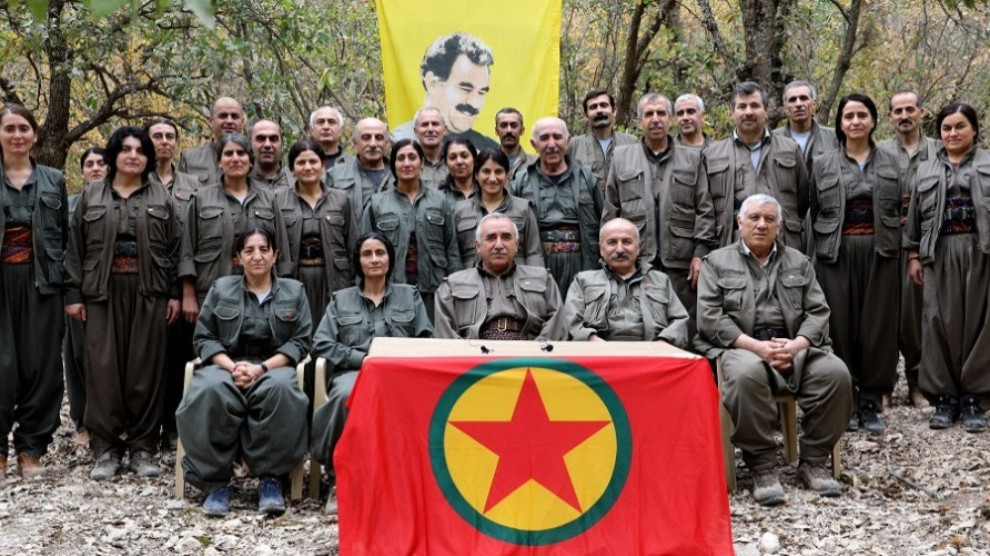 Photo of PKK: Fransa deyndarê edaletê ye