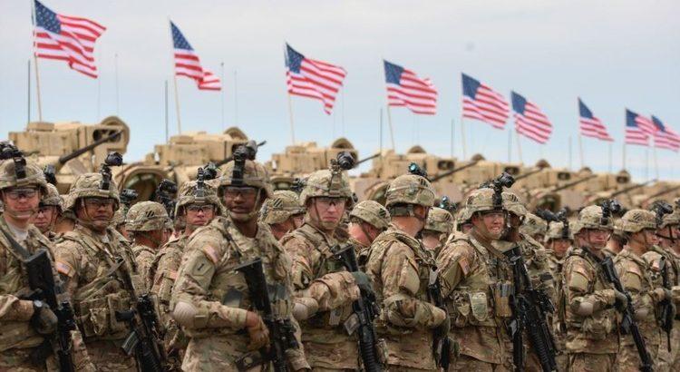 Photo of Piştî gefên Îranê, Pentagon 3 hezar leşker dişîne Rojhilata Navîn