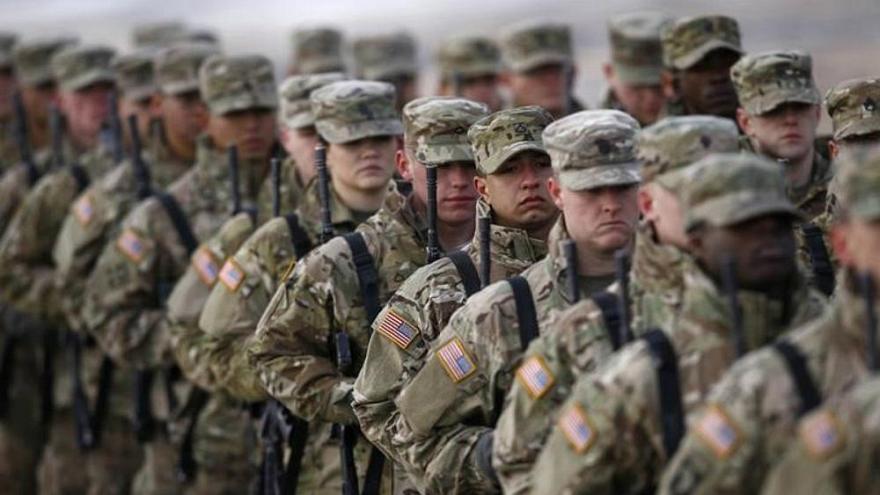 Photo of Baragehên Emerîka li Iraqê li 9 baregehan nêzî 5 hezar leşkerên Emrîkî hene