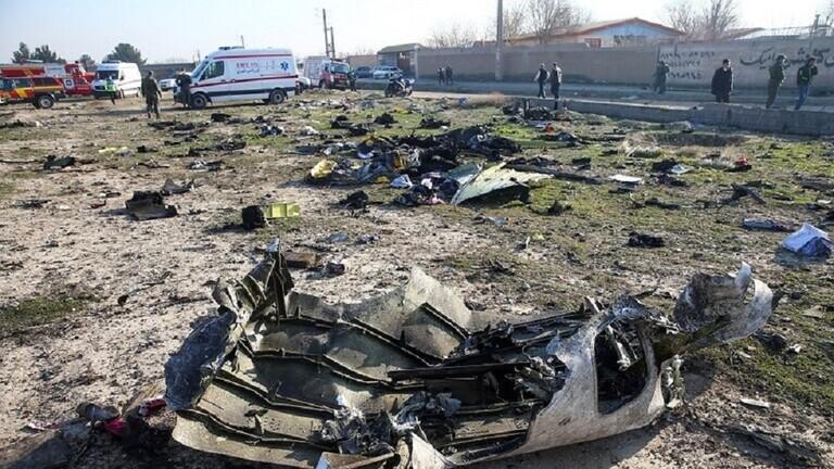 Photo of Îranê: Bi şaştî balafir Ukranî ji aliyê hêzên me ket xwarê