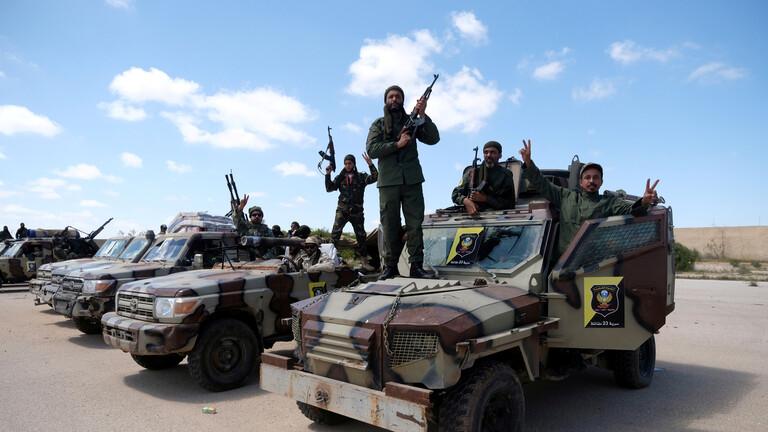 Photo of Hikumeta demkî ya Lîbyayê: Divê komên Wîfaqê çek deynin û artêş bi aştiyane derbasî Terablusê bibe