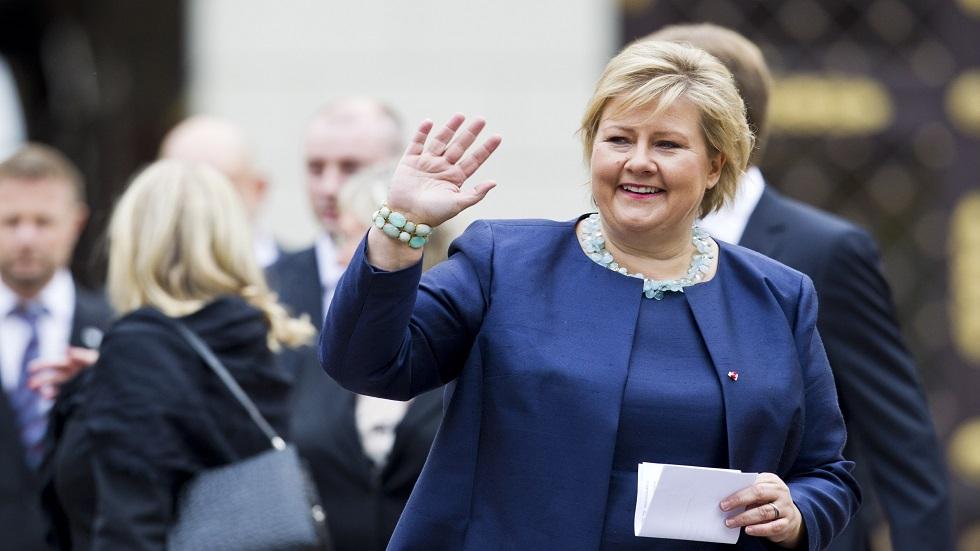 Photo of Ji ber wergirtina jineke DAIŞ'î, Wezîra darayî ya Norweçê ji hikumetê vekişiya