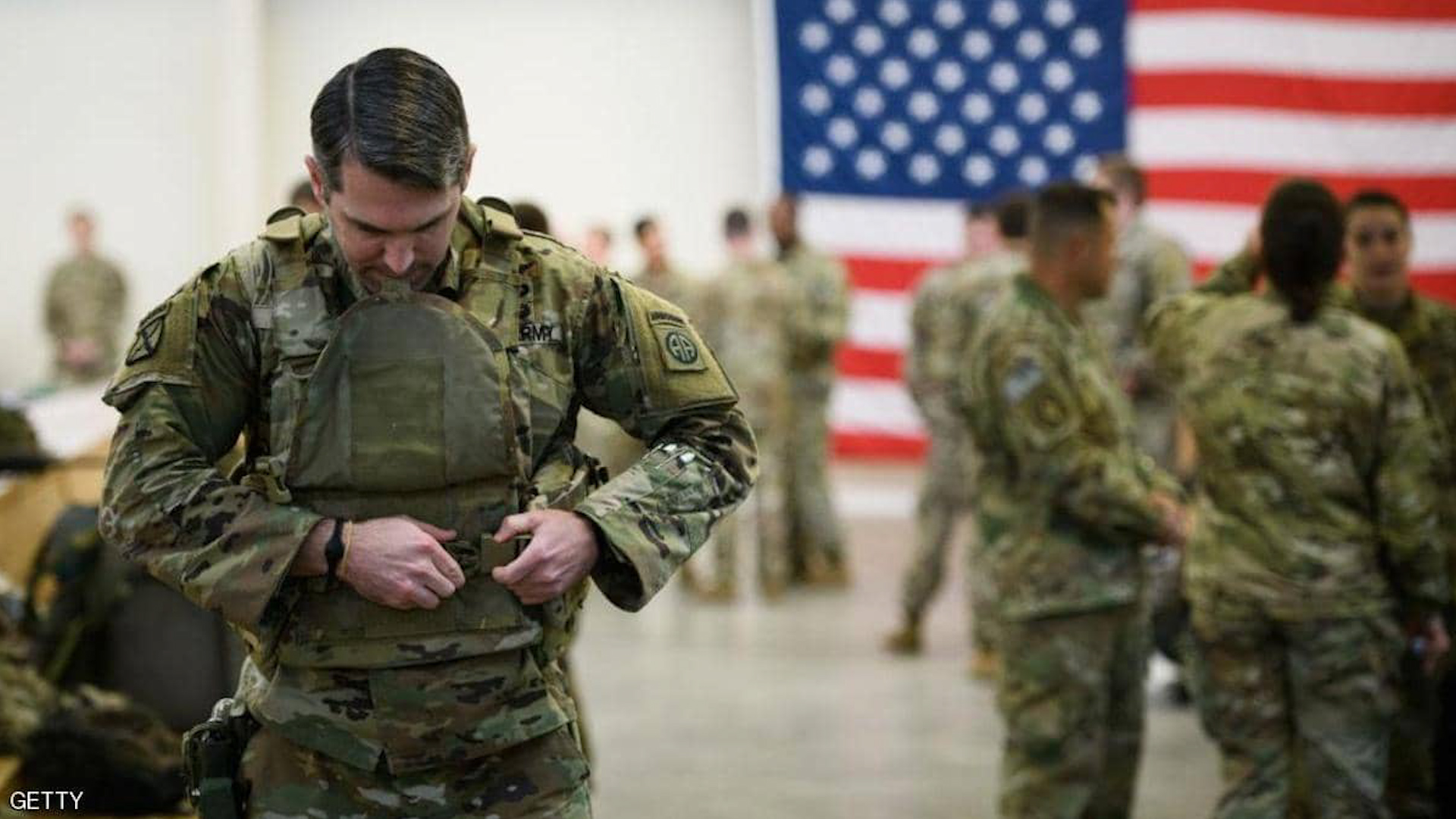 Photo of New york times: Amerîka operasyonên xwe li Iraqê jinûve dide destpêkirin