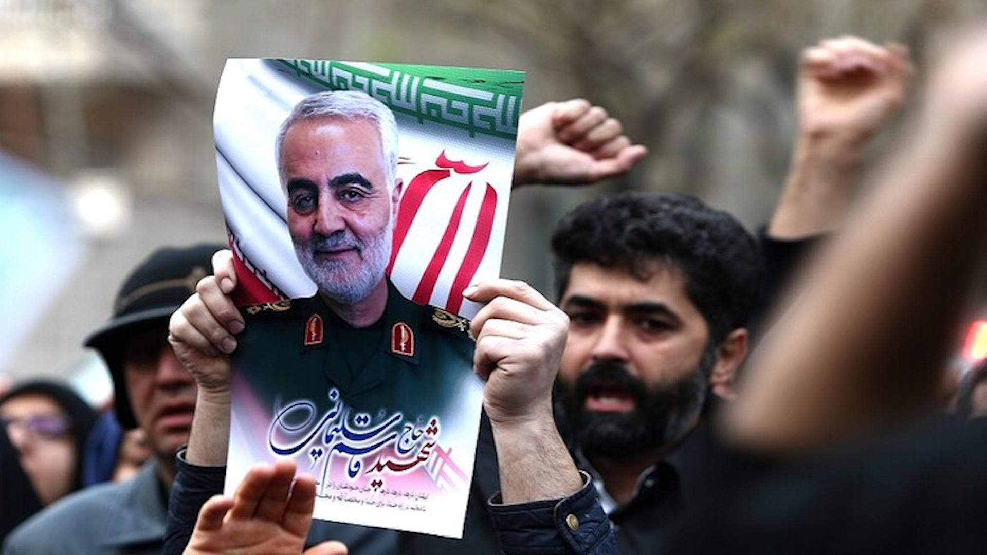 Photo of Tehran wê bi hin rêbazan bersiva kuştina Suleymanî bide