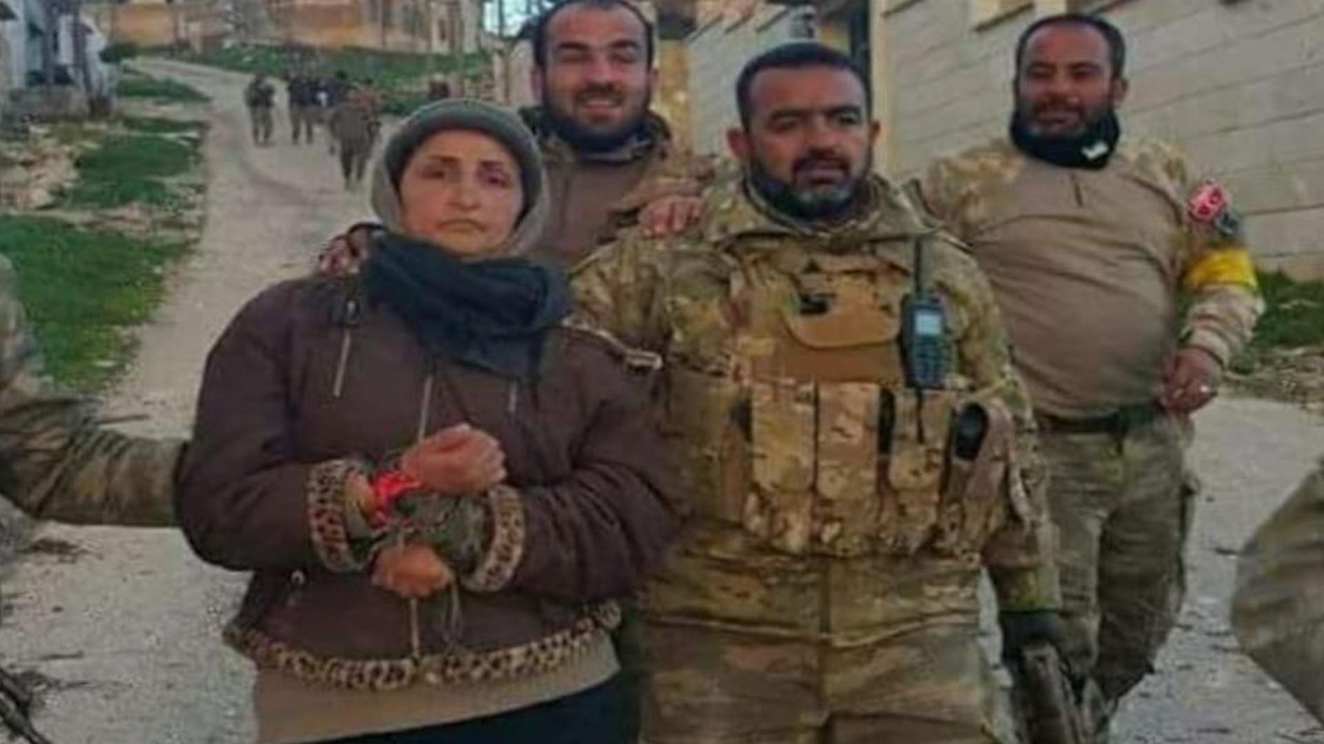Photo of Li Efrînê ji hefteya borî heta niha, 14 kes hatine revandin