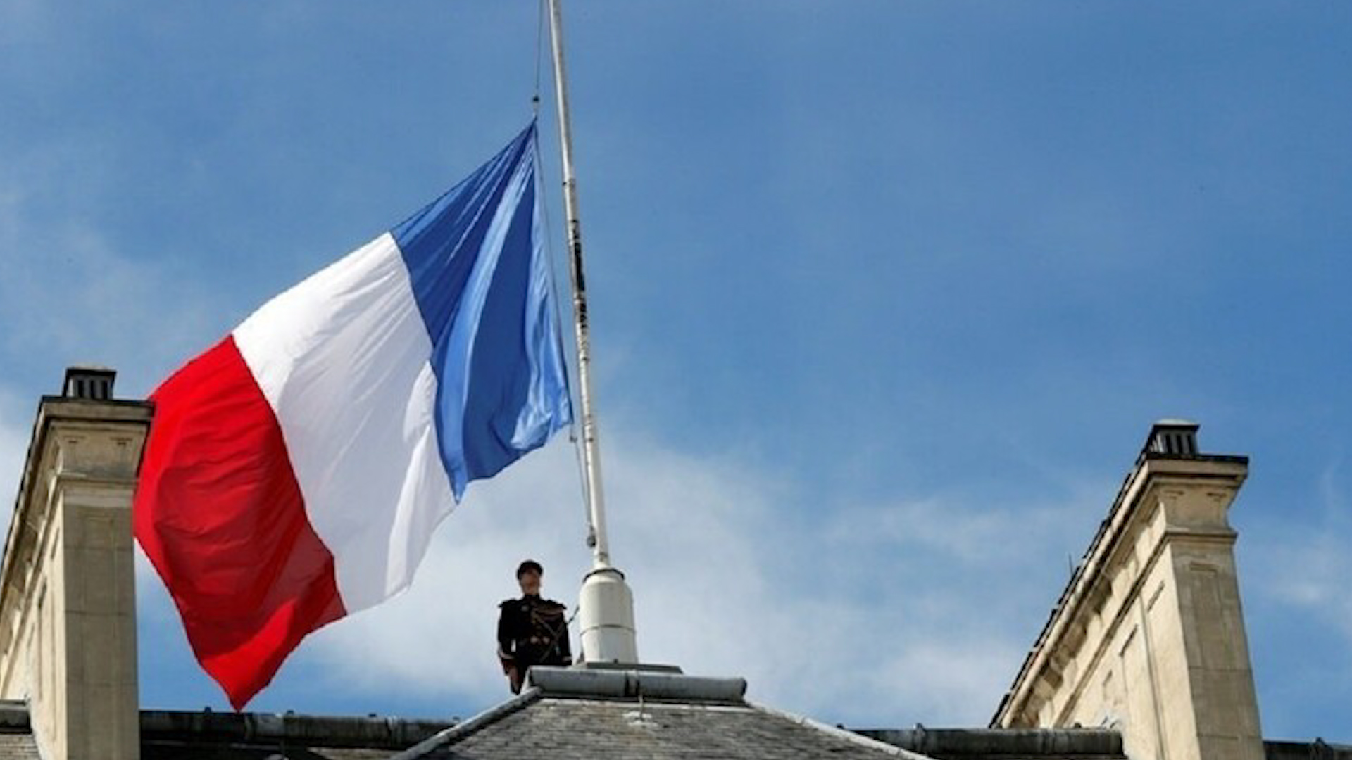 Photo of Fransa sibe dê 24 DAIŞiyên darizîne