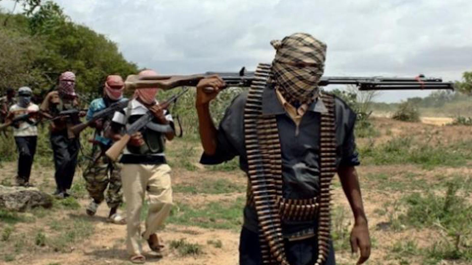 Photo of 4 çeteyên tevgera ciwanan a Somalê hatin kuştin