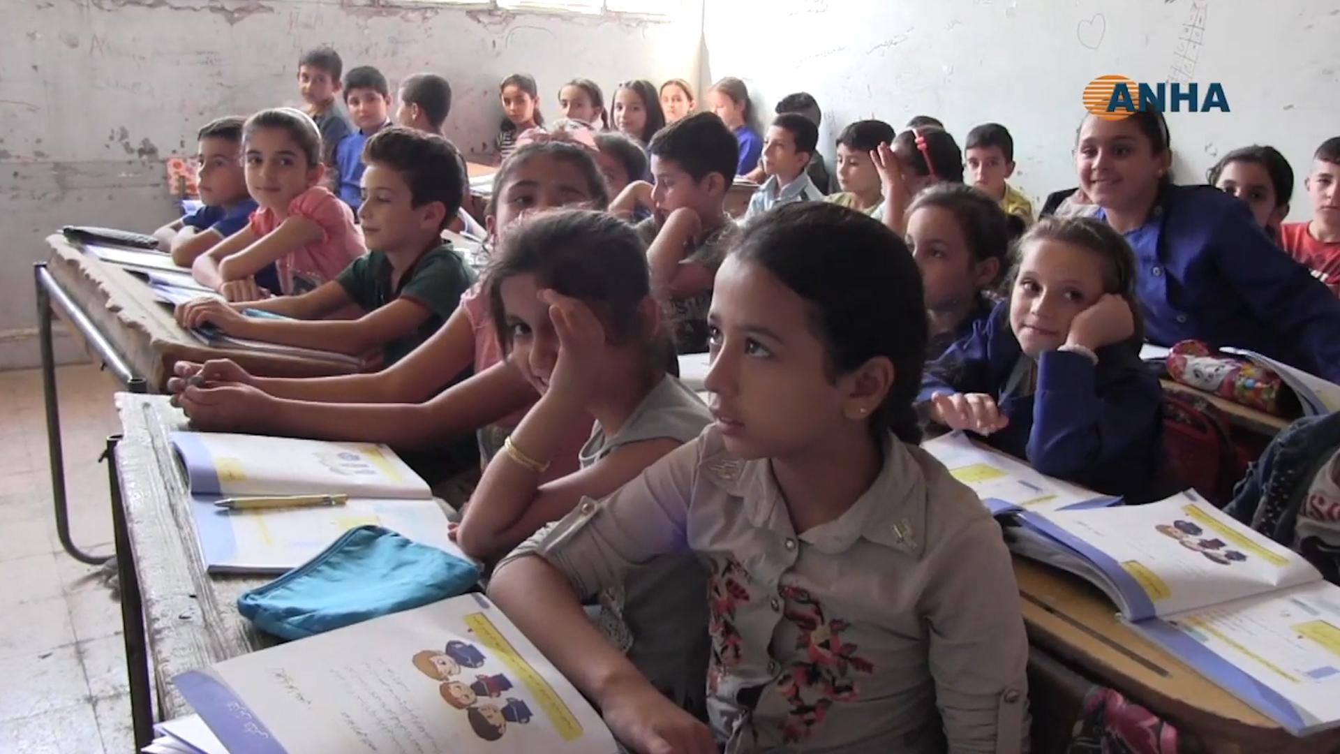 Photo of Li 8 dibistanên Helebê nêzî 13 hezar xwendekar perwerde dibînin