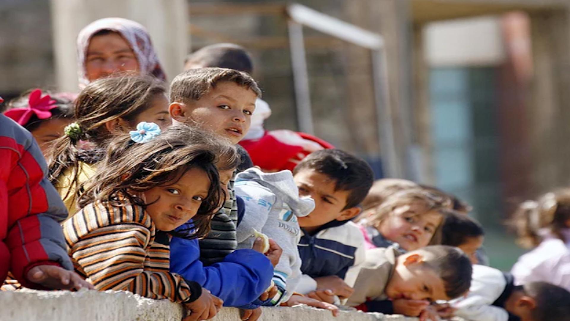 Photo of Konseya Mafên Mirovan a NY li Sûriyê 5 milyon zarok ji mafên xwe bê par in