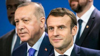 Photo of Serokê Fransî Macron: Erdogan sozên berlînê binpê kirin û hîna çeteyan dişîne Lîbyayê