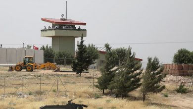 Photo of Tirkiyê xaleke çavdêriyê li nêzî Seraqib ava dike