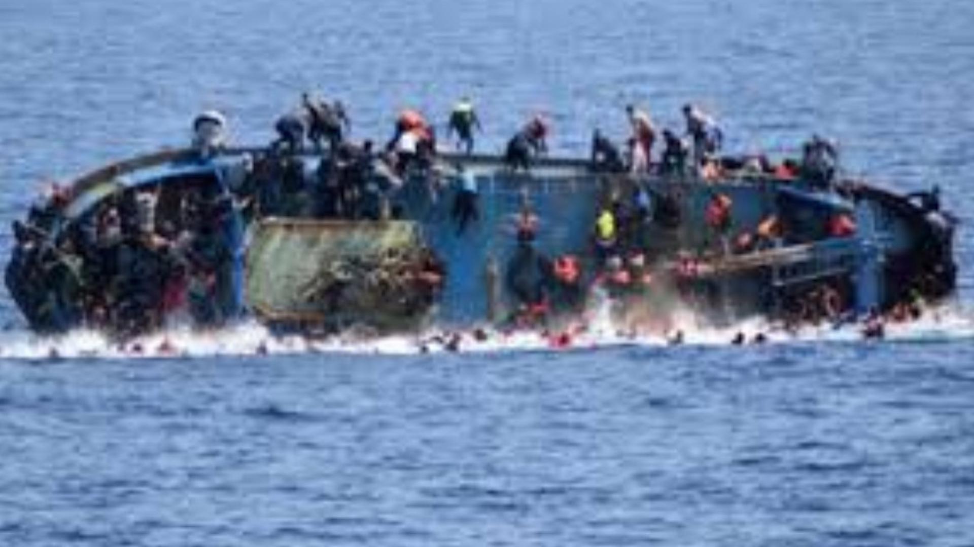 Photo of Li Yûnanistanê keştî noqî avê bû 12 penaber xeniqîn 21 kes jî hatin rizgakirin